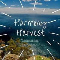 Harmony Harvest -Tasmanian Organic Skincare