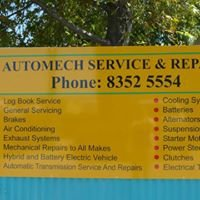 Automech Service and Repairs