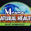 Moana Natural Health & Organics