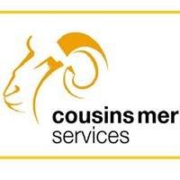 Cousins Merino Services
