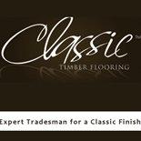 Classic Timber Flooring