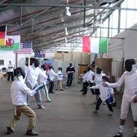 Charles Sturt Fencing Club