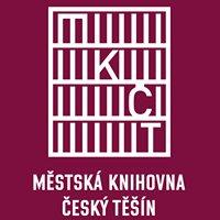 Městská knihovna Český Těšín