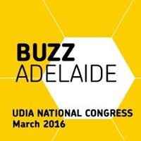BUZZ - 2016 UDIA National Congress