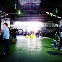fourwords artist warehouse