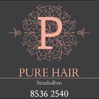 Pure Hair Strathalbyn & Simply Nailz