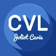 CVL MDL Joliot Curie