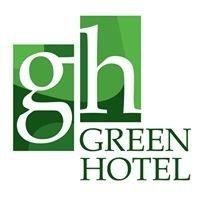 Green Hotel Komorniki