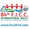 84th FICC Rally 2016 - Ponte de Lima