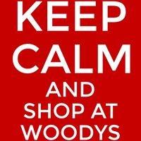 Woody's Variety Store