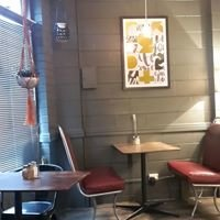 Ladybugs Pizza & Coffee