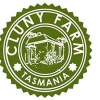 Cluny Farm Tasmania