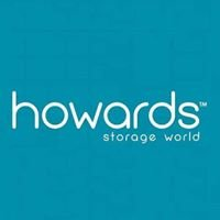Howards Storage World - Singapore