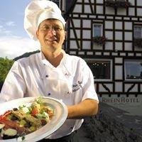 Rhein-Hotel Bacharach