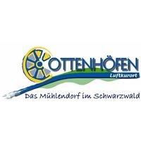 Tourist-Info Ottenhöfen im Schwarzwald