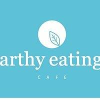 Earthy eating cafe