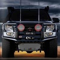 Pilbara Auto & 4X4
