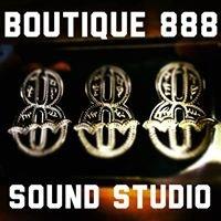 Boutique 888 Studio