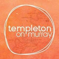 Templeton On Murray