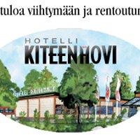 Hotelli Kiteenhovi / Sutkin Krouvi