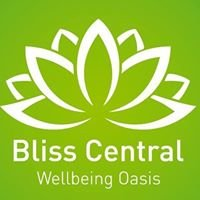 Bliss Central - Wellbeing Oasis