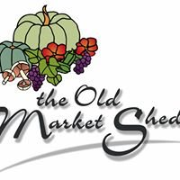 The Old Market Shed