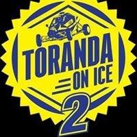 Toranda on ice Suomi