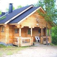 Ounasloma Luxury Cottages - Mökkejä Enontekiöllä