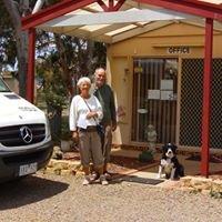 Kingscote Tourist Park & Family Units