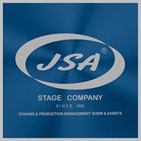 JSA Stage Company