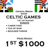 Crystal Brook Show