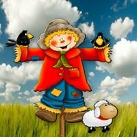 Deepwater Scarecrow and Wool  Festival Inc.