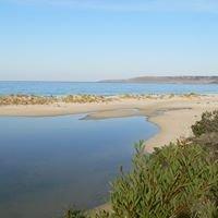 Antechamber Bay Ecocabins