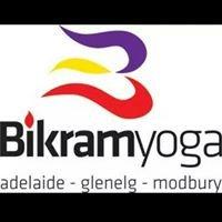 Bikram Yoga & Yin Yoga Modbury