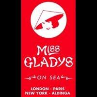 Miss Gladys On Sea