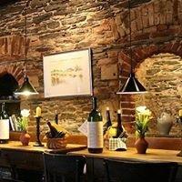 Historische Weinwirtschaft