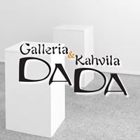 Galleria & Kahvila DADA