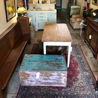 WILDES ANTIQUES - CAMPBELL TOWN