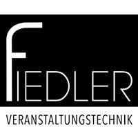 Fiedler-Veranstaltungstechnik