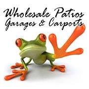 Wholesale Patios Garages & Carports