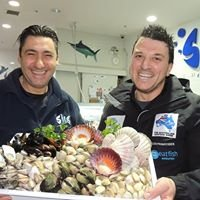 The Australian seafood show