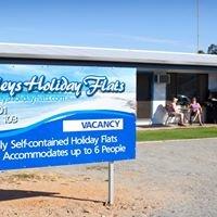 Henleys Holiday Flats Port Neill
