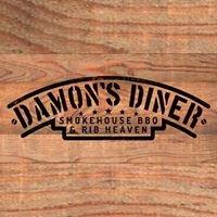 Damon's Diner