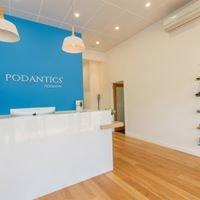 Podantics Podiatry