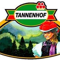 TANNENHOF -  Schwarzwaelder Schinken