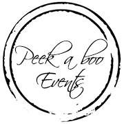 Peek A Boo Events