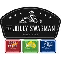 The Jolly Swagman
