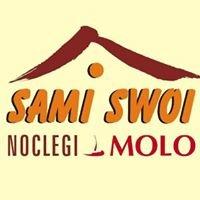 Sami Swoi MOLO
