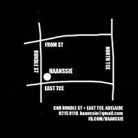 Haanssie oriental cuisine
