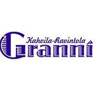 Kahvila-ravintola Granni